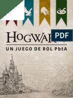 Hogwarts - Juego de rol
