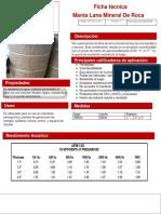 FT - Manta lana  mineral de roca.pdf