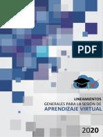 Lineamientos generales para la sesión de aprendizaje virtual.pdf