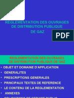 Reglementation1DP GAZ.ppt