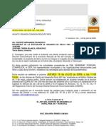COMISIÓN RESCATE RIO CONVOCA