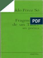 Fragmentos de un taller-ReynaldoPerezSo