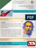 HUGO CHAVEZ PROMETEO SIGLO XXI-MPH