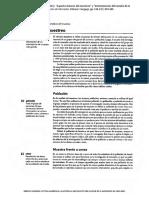 09) McDaniel, Carl. (2011). Aspectos b+ísicos del muestreo y Determinaci+¦n del tama+¦o de la muestra en Investigaci+¦n de Mercados. M+®xico Cengage, pp. 414-437; 459-465