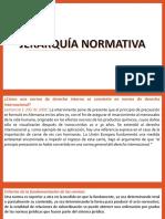 5. Dcho Internal - Fuentes