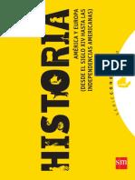 Historia América y Europa - Enseñanza secundaria.pdf