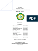Laporan LBM 3, SGD 6