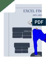 Área de Trabajo - Excel Financiero