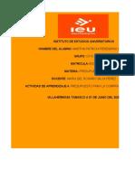 ACTIVIDAD DE APRENDIZAJ COMPRA DE NATERIALES.xls