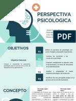 6. Perspectiva Psicologica