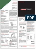 TYPHOON STEADYGRIP G Manual Italian.pdf