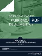 CAP 01 - apostila-Boa_Práticas_de_Fabricação_de_Alimentos