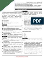 1. DPE-PE 2018 (Cespe) - Prova