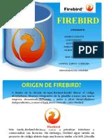 EXPOSICION DE BD FIREBIRD