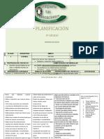 5o PLANIFICACION BIM12013-14 -LUNA