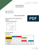 Metodos PERT/CPM