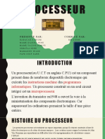 Processeur 1