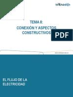 8 - Conexión y aspectos constructivos