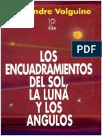 Alexandre Volguine - Los Encuadramientos del Sol La Luna y los Angulos