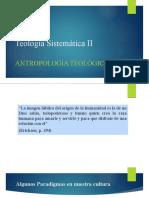 1 Antropologia teologica