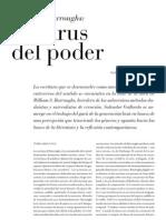 Salvador Gallardo Cabrera Sobre Burroughs