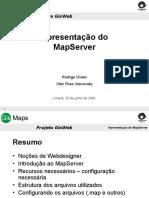 MapServerGisWeb