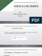 CONVERGENCIA DE SERIES.pptx