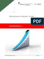 Maintenance Indicators Guide_Rev05.1