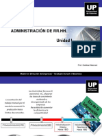 MBA - PPT - Unidad I