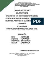 INFORME EMS. ESTADIO - HUARANGO.doc