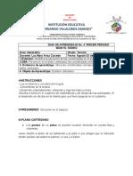 GUIA TALLER GEOMETRIA EL PLANO CARTESIANO GRADO TERCERO SEDE EL RODEO LUZ MARY ARIZA CAICEDO LUNES 03 DE AGOSTO DE 2020.docx
