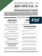 Documento de Categorización de Actividades, obras o Proyectos de Energía Renovable