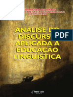 ANÁLISE DO DISCURSO APLICADA À EDUCAÇÃO LINGUÍSTICA.pdf