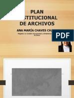 1. Ana María Chaves - PINAR