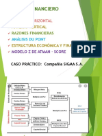 Lección 2. Análisis Financiero