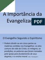 A Importância da Evangelização.pptx