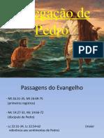 A negação de Pedro.pptx