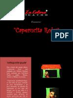 Dossier Caperucita 2013 PDF.pdf