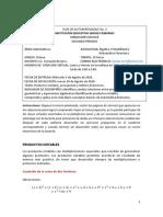 guía est. No.3 Algebra (Agosto).pdf