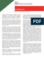 FichaTecAdhesivoPorcelanico