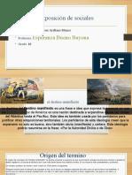 doctrinas   livenraum y  manifiesto