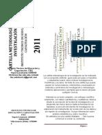 CARTILLA METODOLOGIA DE LA INVESTIGACION.doc