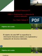 Semana 8 Presentación NIIF 6 Recursos minerales(2)