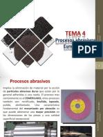 Tema 4 procesos abrasivos - Esmerilado.pdf