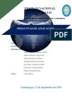 PRIMER TRABAJO PREGUNTAS DE COMERCIO