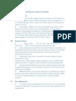 MEHU_525_U5_T1_Caso Clínico de Historia Clínica Neonatal