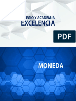 MONEDA - 02 + SOL