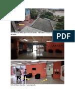 Informe Visita Oficinas DINAF