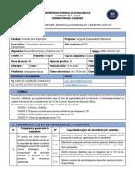 1_SILABO_TICS_DESARROLLO CURRICULAR Y DIDACTICA CON TIC_2020