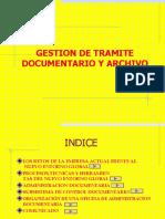 TRAMITE DOCUMENTARIO.ppt